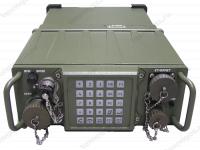 Цифровой полевой телефонный коммутатор К-1210 фото 1