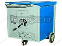 Сварочный трансформатор КИ 002-500
