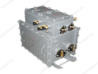 Комплекс мониторинга энергооборудования КМО