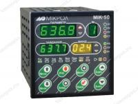 Фото программируемого логического контроллера МИК-50