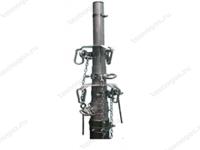 Мачта телескопическая алюминиевая МТА-8 фото 1