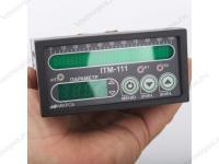 Одноканальный индикатор ИТМ-111(В) - общий вид