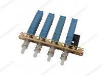 Переключатели ПКн61, ПКн81 - фото 1