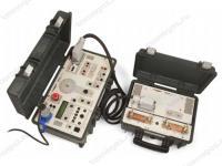 Фото системы для испытаний первичным током INGVAR