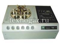 Испаритель моторных топлив «ТОС-1»
