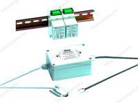 Фото трансмиттеров температуры для K-J-T-N термопар HD778