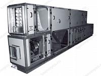 Вентиляционные установки Акварис фото 1