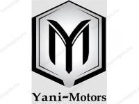 Yani-Motors - логотип