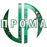 ООО «Прома Украина» - логотип