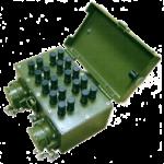Полевой абонентский кросс КР-351 фото 1