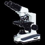Фото Микроскоп бинокулярный XSP-137BP